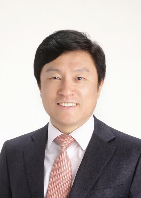 """(4·15총선 드론)박형수 '코로나19' 확산 방지 앞장 """"SNS 서포터즈"""" 결성"""